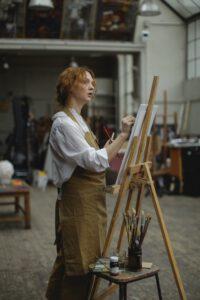 schilder regio Breda